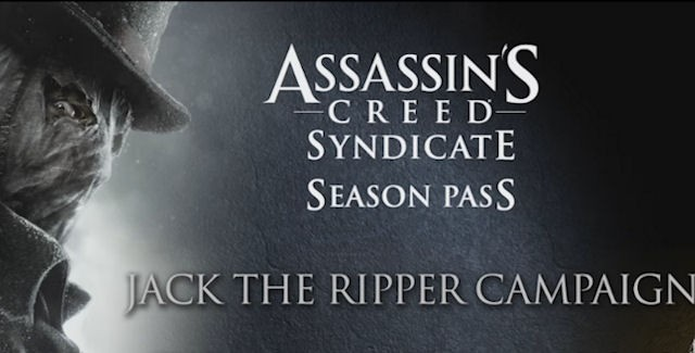 Assassin's Creed Syndicate: Jack the Ripper Walkthrough