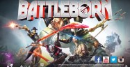 Battleborn Artwork Official PS4