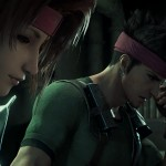 Final Fantasy VII Remake Jessie and Biggs Screenshot