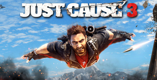 Just Cause 3 Wallpaper: Just Cause 3 Achievements Guide