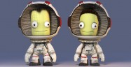 Kerbal Space Program Cute Astronauts Wii U PS4 Xbox One Early 2016
