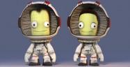 Kerbal Space Program Cute Astronauts Wii U PS4 Xbox One Early 2016