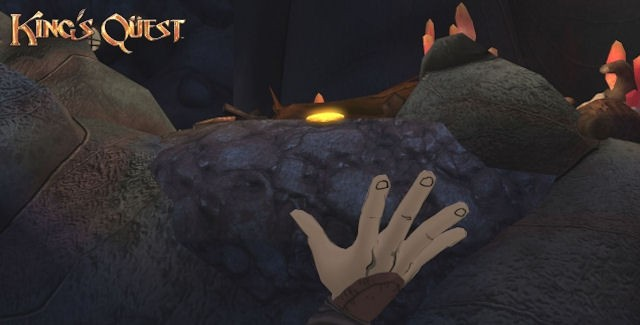 King's Quest 2015: Chapter 2 Gold Coins Locations Guide