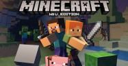 Minecraft: Wii U Edition release