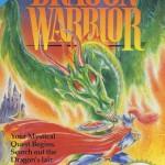 NES Dragon Quest I USA Box Artwork 1989