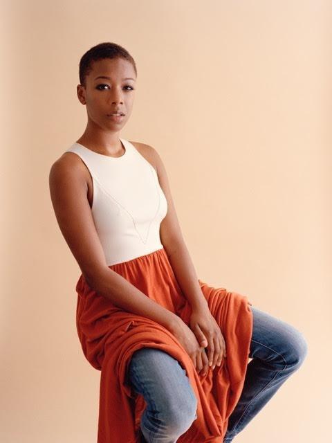 Orange is the New Black Samira Wiley