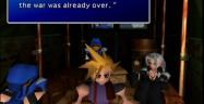PC Final Fantasy VII PS4 Gameplay Screenshot Cloud Sephiroth