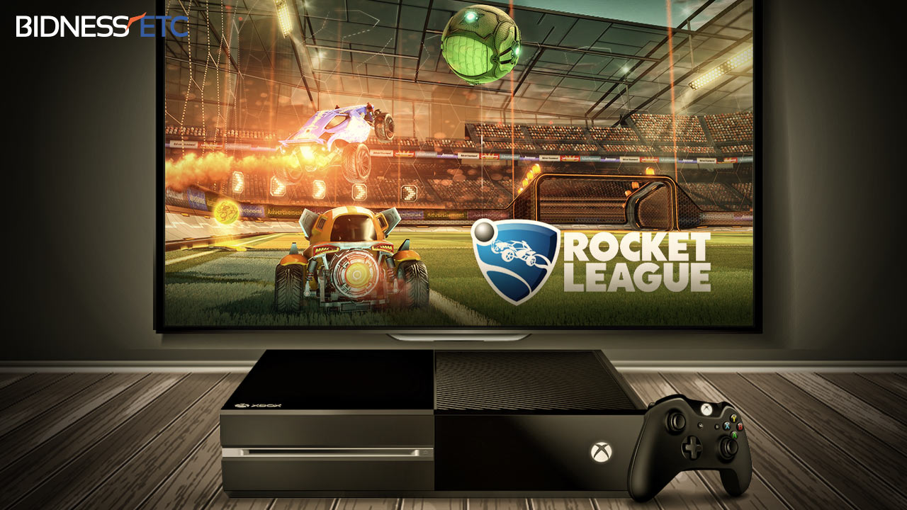 rocket league xbox one pc cross play coming today. Black Bedroom Furniture Sets. Home Design Ideas
