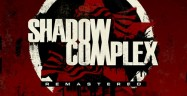 Shadow Complex Remastered Super Metroid Logo Artwork Official Xbox One PS4 PC