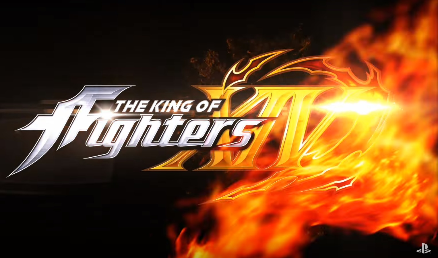 The King Of Fighters Xiv Team Gameplay Trailer Art Of Fighting Video Games Blogger