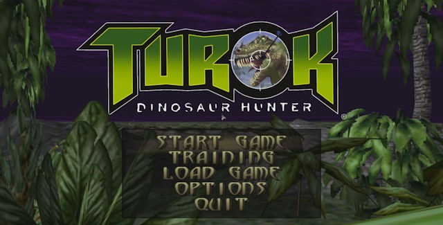 Turok Remastered Cheats