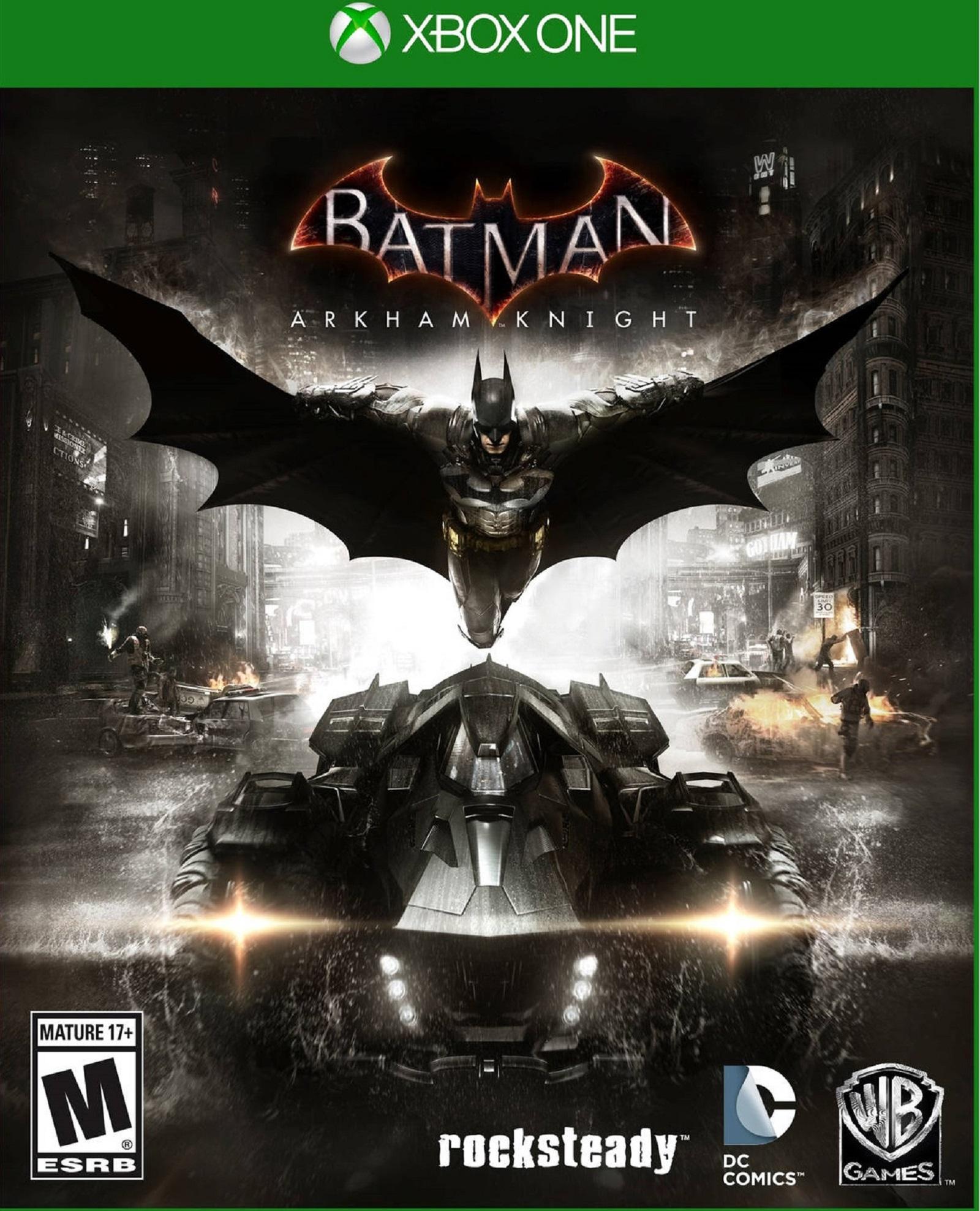 Xbox 360 mature games list