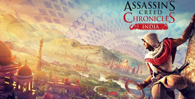 Assassin S Creed Chronicles India Walkthrough