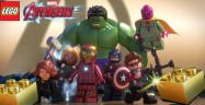 Lego Marvel's Avengers Gold Bricks Locations Guide