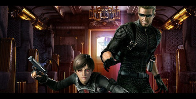 Resident Evil 0 HD Remaster Cheats
