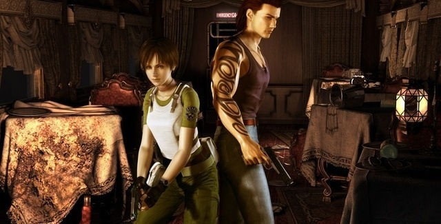 Resident Evil 0 HD Remaster Trophies Guide