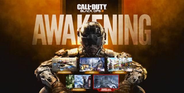 Call of Duty: Black Ops 3 Awakening Walkthrough