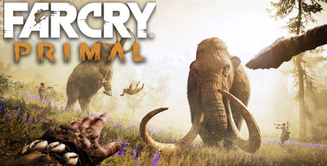 Far Cry Primal Weapons Guide