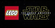 Lego Star Wars: The Force Awakens logo