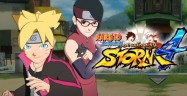 Naruto Shippuden: Ultimate Ninja Storm 4 Cheats