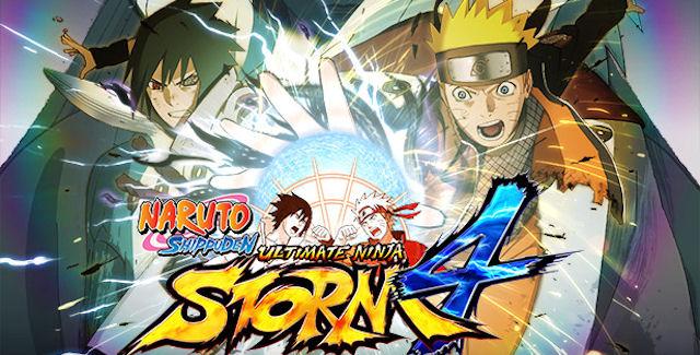 Naruto dating sim walkthrough sasuke shippuden