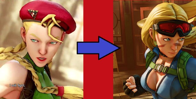 Sfv Costumes List & Street Fighter V - Sakura Story Costume