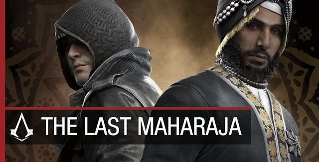 Assassin's Creed Syndicate: The Last Maharaja Walkthrough