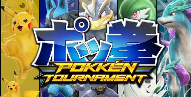 Pokken Tournament Cheats