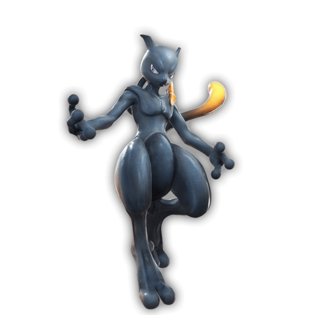 Pokken Tournament How To Unlock Shadow Mewtwo