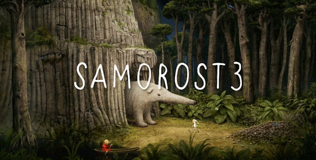 Samorost 3 Achievements Guide