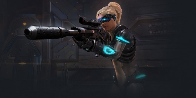 StarCraft 2 Nova Covert Ops Mission Pack 3 Release Date