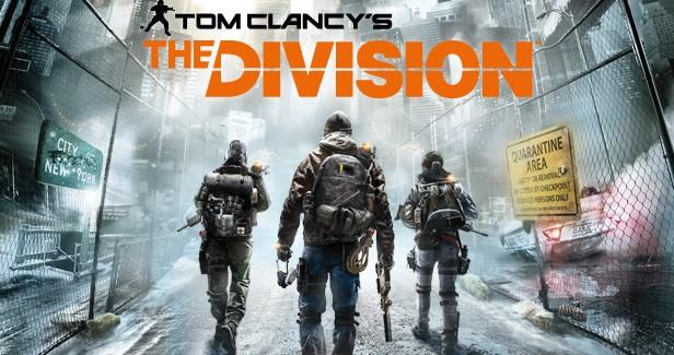 The Division Walkthrough
