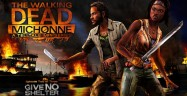 The Walking Dead Michonne Episode 2 Walkthrough