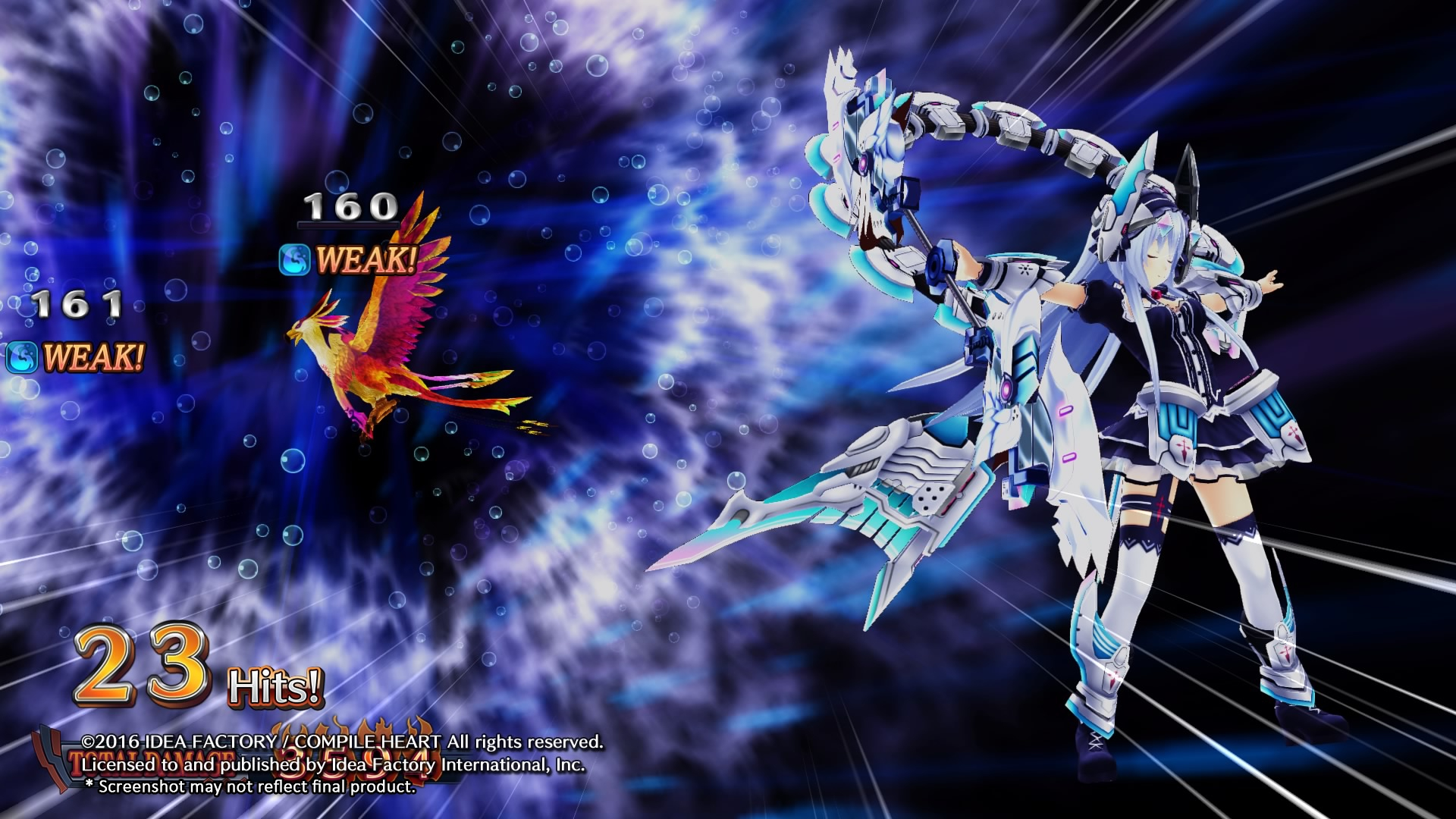 Fairy Fencer F Advent Dark Force Screenshot 6