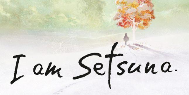 I Am Setsuna Logo