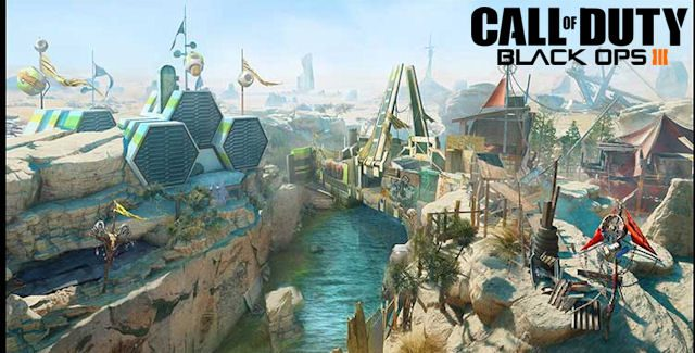 Call of Duty: Black Ops 3 Eclipse Achievements Guide