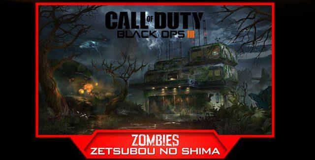 black ops 3 zombies zetsubou no shima guide