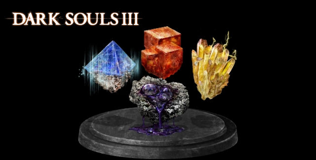 Dark souls coal weapon infusions locations guide