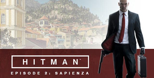 Hitman 2016 Episode 2 Walkthrough Video Games Blogger