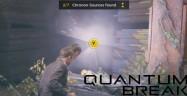 Quantum Break Chronon Sources Locations Guide
