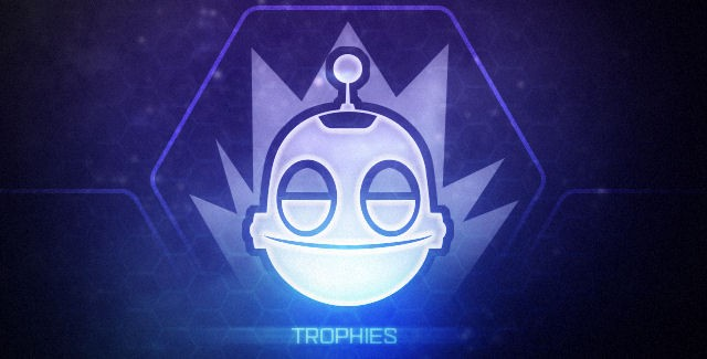 Ratchet and Clank PS4 Trophies Guide