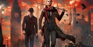 Sherlock Holmes: The Devil's Daughter Key Art