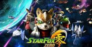 Star Fox Zero Walkthrough