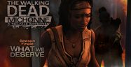 The Walking Dead Michonne Episode 3 Walkthrough