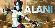 Battleborn Alani Text