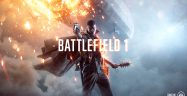 Battlefield 1 Key Artwork