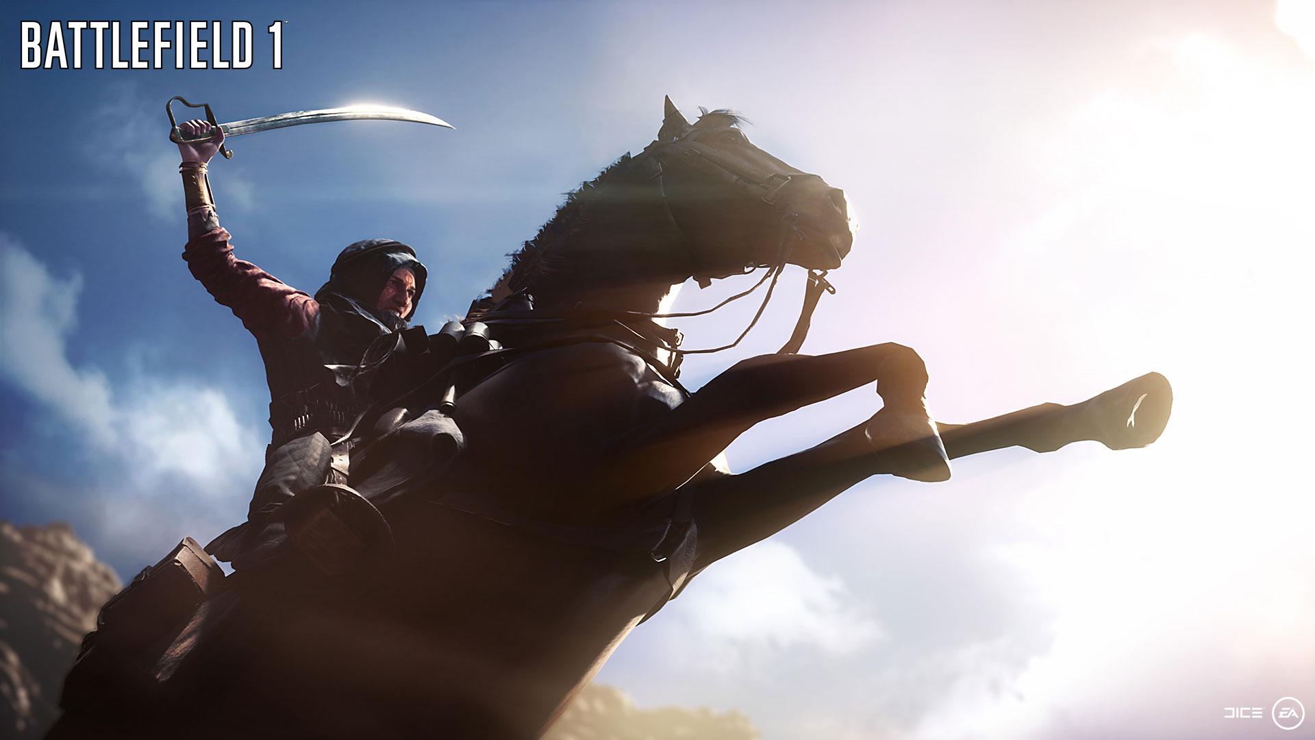 Battlefield 1 Announcement Screen 2