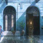 Final Fantasy XV Concept Art 1