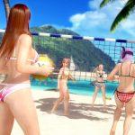 Dead or Alive Xtreme 3 PS Vita Screen 1