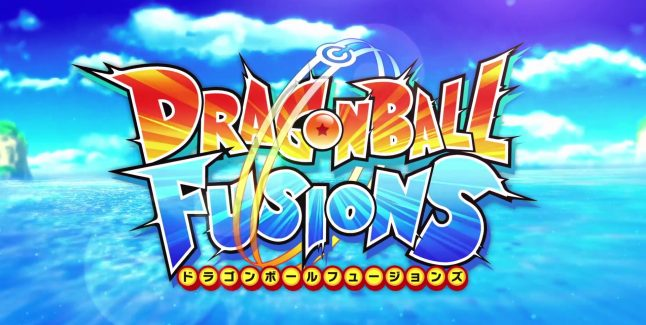 Dragon Ball Fusions Trailer 3DS